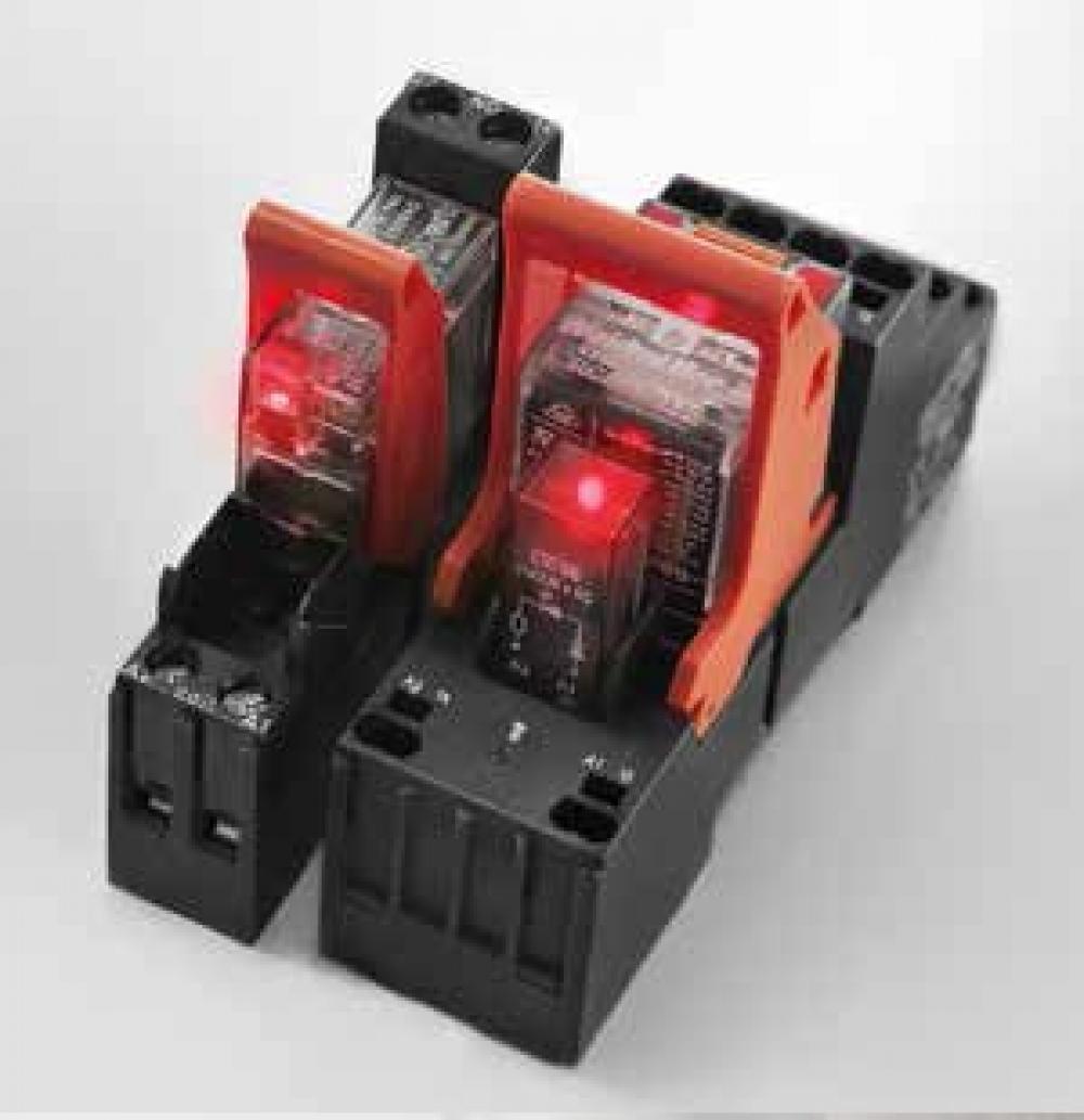 Weidmüller Röleler - Optokupörler - Analog Sinyal Dönüştürücü